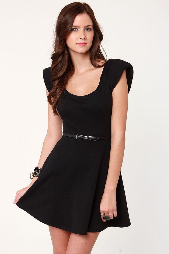 Vestidos para mujer de hombros anchos